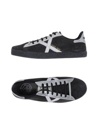 Munich Footwear Low Tops And Trainers Men Black
