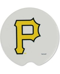 Memory Company Pittsburgh Pirates 2 Pack Coasters Team Color