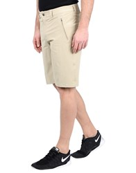 Patagonia Trousers Bermuda Shorts Men Beige