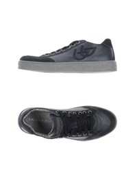 Blu Byblos Footwear Low Tops And Trainers Men
