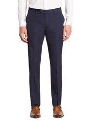 Saks Fifth Avenue Light Weight Cotton Pants Midnight