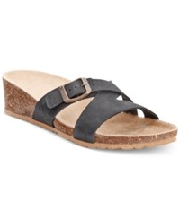 Easy Street Shoes Tuscany By Easy Street Sandalo Wedge Sandals Women's Shoes
