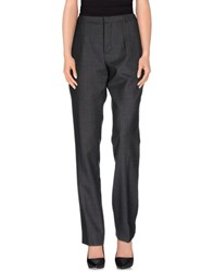Marni Trousers Casual Trousers Women Steel Grey