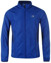 Karrimor Running Jacket From Eastern Mountain Sports Blue Blue