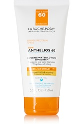 La Roche Posay Anthelios 60 Cooling Water Lotion Sunscreen Spf60 150Ml