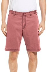 Tommy Bahama Men's Boracay Shorts Red Sunset