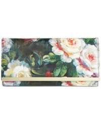 Styleandco. Style And Co. Clutch Wallet Only At Macy's Floral