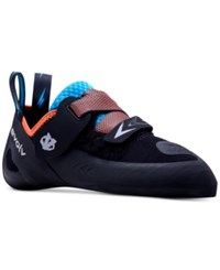 Evolv Kronos Climbing Shoes From Eastern Mountain Sports Black Orange