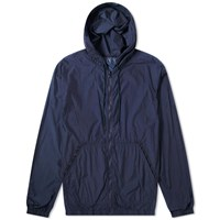 Nanamica Packable Cruiser Jacket Blue