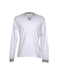 Master Coat Topwear Long Sleeve T Shirts Men