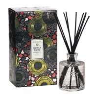 Voluspa Japonica Limited Edition Diffuser 100Ml Ebony And Stone Fruit