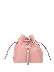 Jimmy Choo Callie Drawstring Tote 60