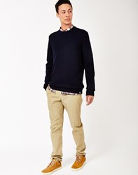 Dickies Shaftsburg Jumper Navy