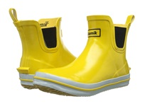 Kamik Sharon Lo Yellow Women's Rain Boots