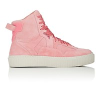 Rip Offs Men's Creeper Sole Type One Sneakers Pink