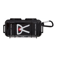 District Vision Black Knox Trail Running Case