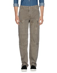 Aeronautica Militare Trousers Casual Trousers