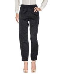 Versace Casual Pants Dark Blue
