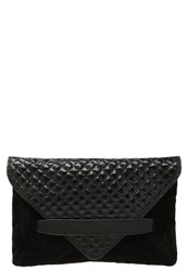 Ichi Gisela Clutch Black