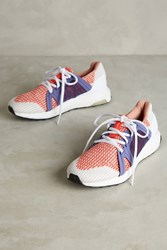 Anthropologie Adidas By Stella Mccartney Ultra Boost Sneakers Red