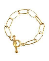 Roberto Coin 18K Yellow Gold Link Bracelet