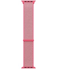 Apple Watch 38Mm Sport Loop Hot Pink