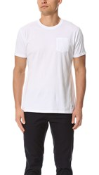 Katin Base Tee White