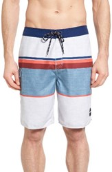 Rip Curl Men's All Time Board Shorts White