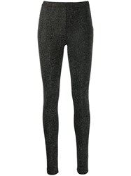 Philosophy Di Lorenzo Serafini Studded Leggings Black