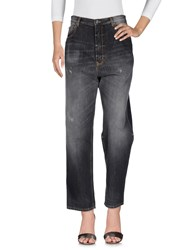 Jucca Jeans Black