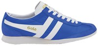 Gola Wasp Lace Up Trainers Electric Blue