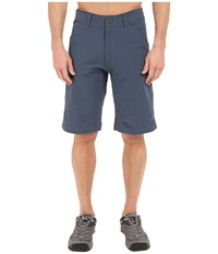 Kuhl Renegade 12 Short Pirate Blue Men's Shorts