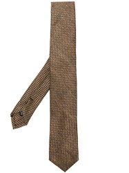 Dell'oglio Oscar Tie Brown