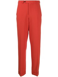 Essentiel Antwerp High Waisted Trousers 60