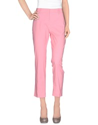 Prada Trousers Casual Trousers Women Pink