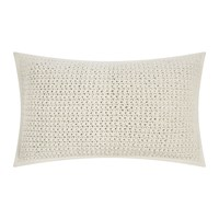 Ralph Lauren Home Durant Decorative Cushion 38X50cm Blair Cream