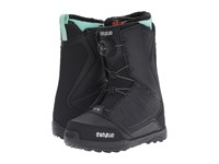 Thirtytwo Lashed Boa '17 Black Women's Cold Weather Boots