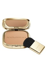 Dolce And Gabbana Beauty Perfection Veil Pressed Powder Soft Sand 5