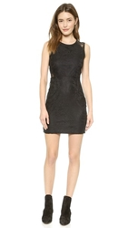 Bb Dakota Alexena Body Con Dress Black