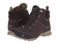 Ahnu Sugarpine Boot Mulch Women's Hiking Boots Brown