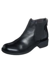 Stonefly Emy Ankle Boots Neroblack