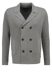 Marc O'polo Cardigan Soft Stone Light Grey