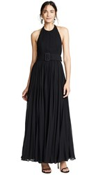 Fame And Partners The Felice Dress Black