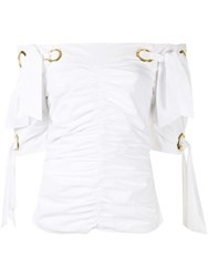 Alice Mccall Everything Top White