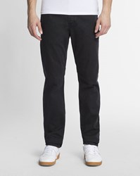 Carhartt Dark Grey Texas Chicago Tapered Jeans