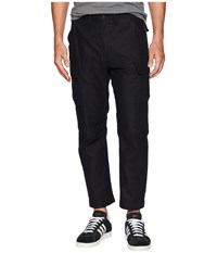 Globe G5 Militant Cargo Pants Black Casual Pants
