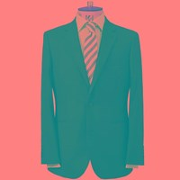 Chester Barrie By Thick And Thin Traveller Plus Soho Suit Jacket