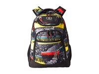 Ogio Tribune Pack Onslaught Backpack Bags Multi