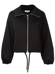 Opening Ceremony Wide Sleeve Jacket Black