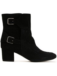 Laurence Dacade 'Babacar' Boots Black